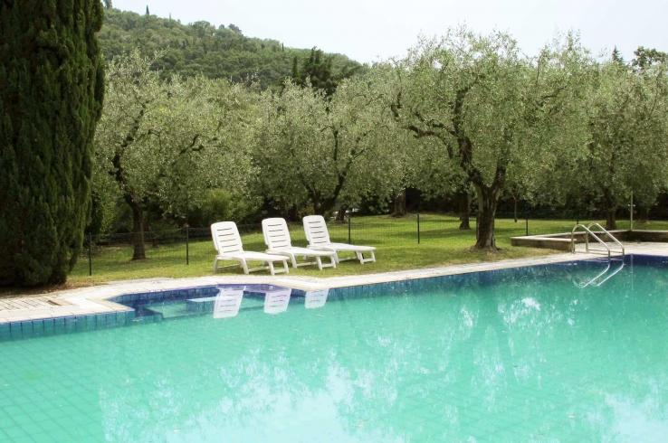 Affitto villa con piscina manerba del garda cindy immobiliare lago di garda - Hotel manerba del garda con piscina ...